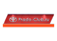 Toyota PRADO Fan CLUB